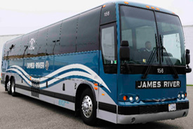 school transportation virginia, field trips, band trips, school bus rental virginia