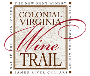 Colonial VA Wine Trail