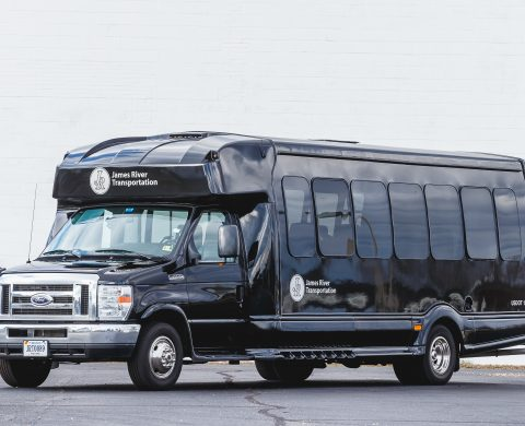 Wedding Bus and Minibus Shuttle Transportation