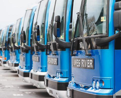 Virginia Charter Buses