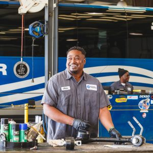 Bus Mechanic