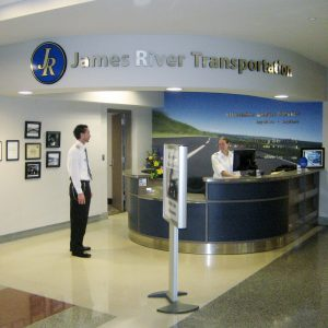 Richmond Airport Shuttle Service