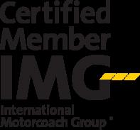 IMG Coach Member Logo
