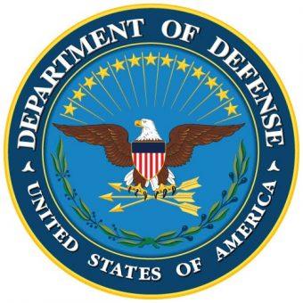 DoD Logo